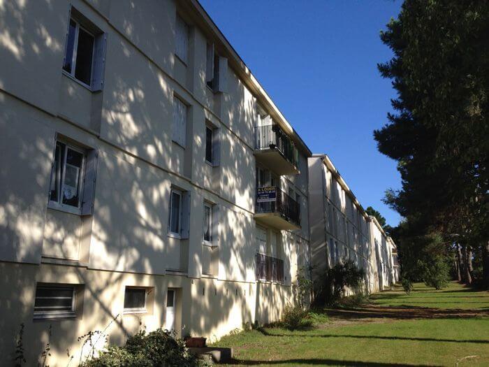 Ravalement des façades Nantes (44)