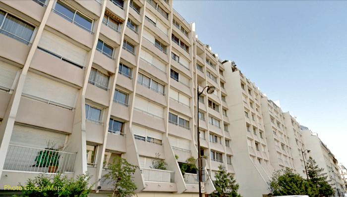 Ravalement Façade Paris (75)