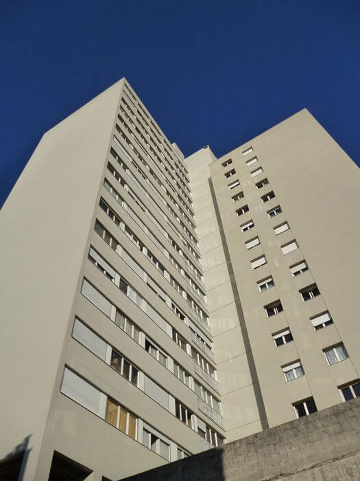 Ravalement Façades Ivry-sur-Seine (94)