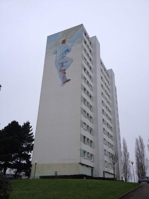 Rénovation des façades Rezé (44)